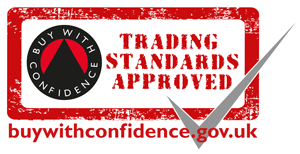 ProSweep Trading Standards approved Chimney Sweep