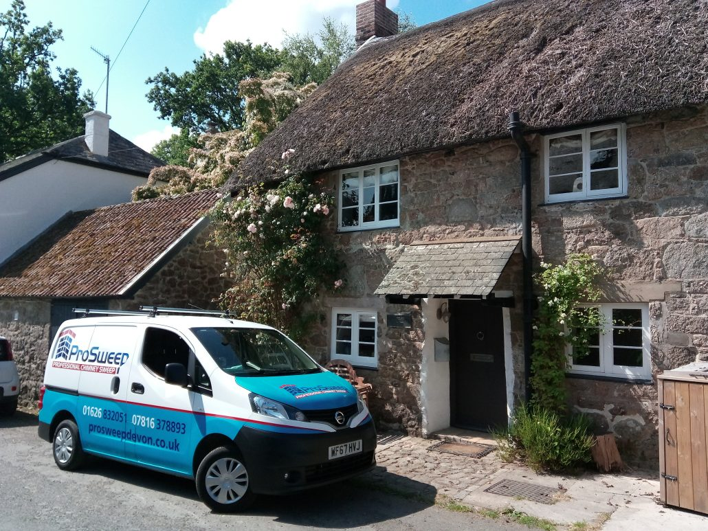Prosweep Your Local Chimney Sweep Prosweepdevon